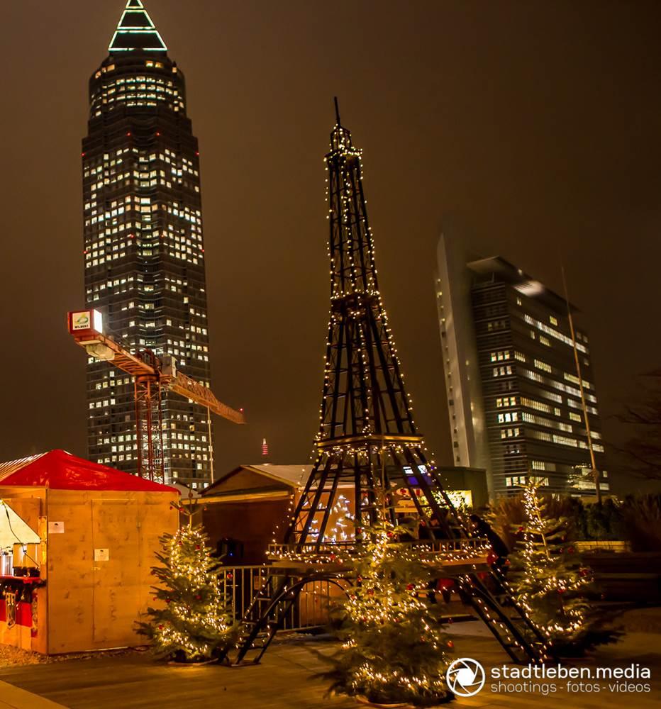 Frankfurt Weihnachtsmarkt öffnungszeiten.Europa Weihnachtsmarkt Frankfurt Der Weihnachtsmarkt Auf Dem